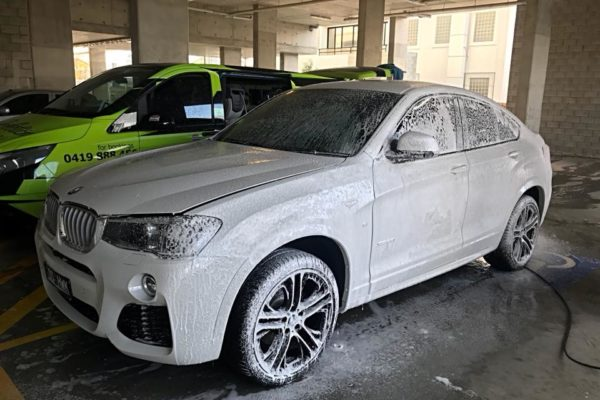 mobile car detailing brisbane - paint protection
